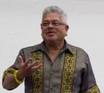 Agustín Lao-Montes