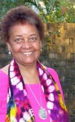 Dr. Anne Hickling-Hudson