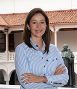 Maria Catalina Monroy