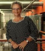Mme. Michèle Duvivier Pierre-Louis