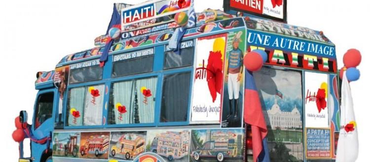Le Tap Tap Haitien