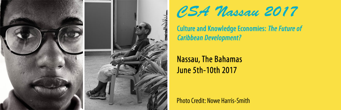 Caribbean Studies Association conference Nassau 2017