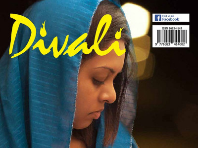 Divali Festival Souvenir Magazine 2016