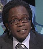 Dr. Francio Guadeloupe