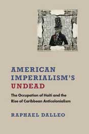 American Imperialism's Undead book cover