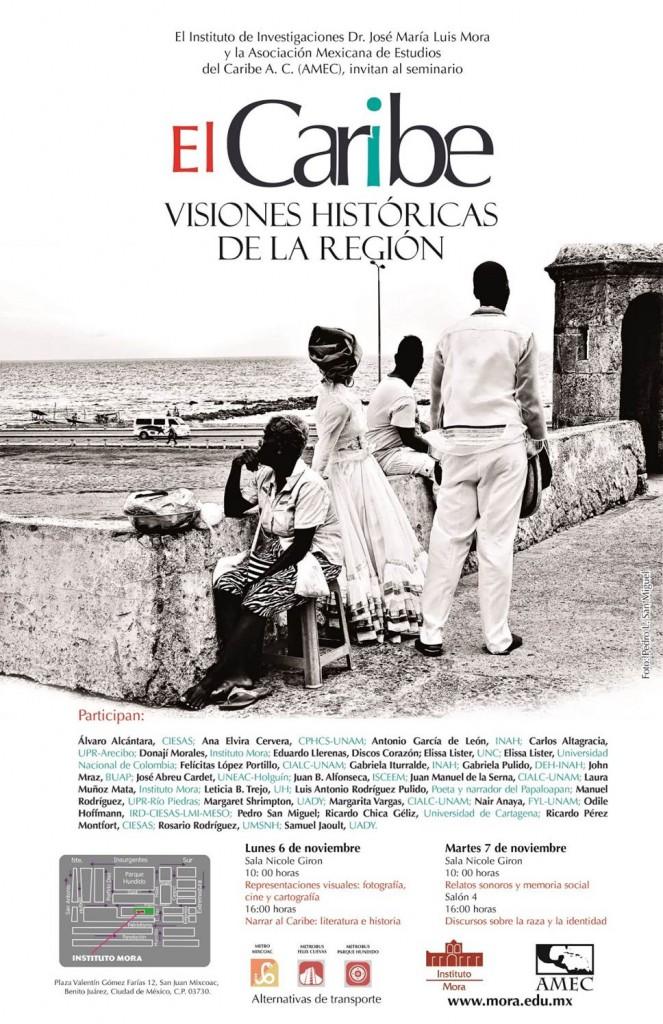 el Caribe Visiones Históricas de la Región