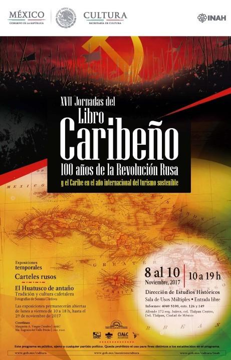 XVII Jornadas del Libro Caribeño