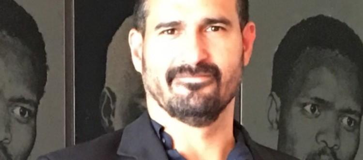 Nelson Maldonado-Torres