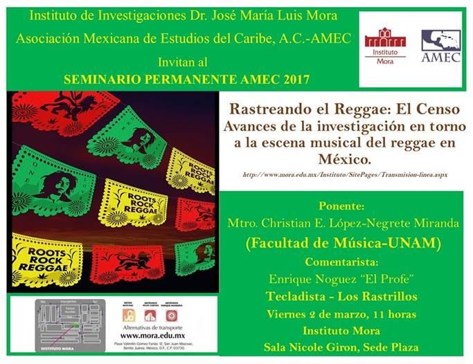 Seminario Permanente AMEC