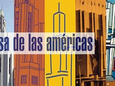 Casa de las Amerícas Literary Awards