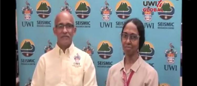 UWI TV video
