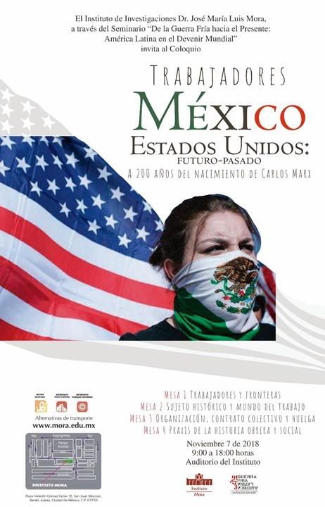 De la Guerra Fría hacia el Presente: América Latina en el Devenir Mundial