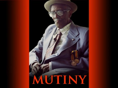 Mutiny documentary