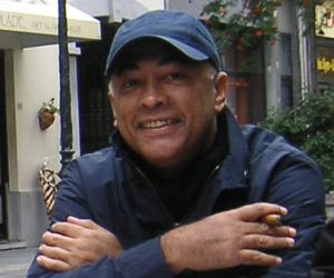 Rigoberto López
