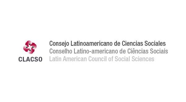 CONSEJO LATINOAMERICANO DE CIENCIAS SOCIALES logo