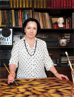 Zarita Abelló de Bonilla