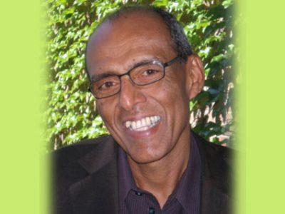 Jean Michael Dash