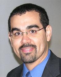 Raymond Laureano
