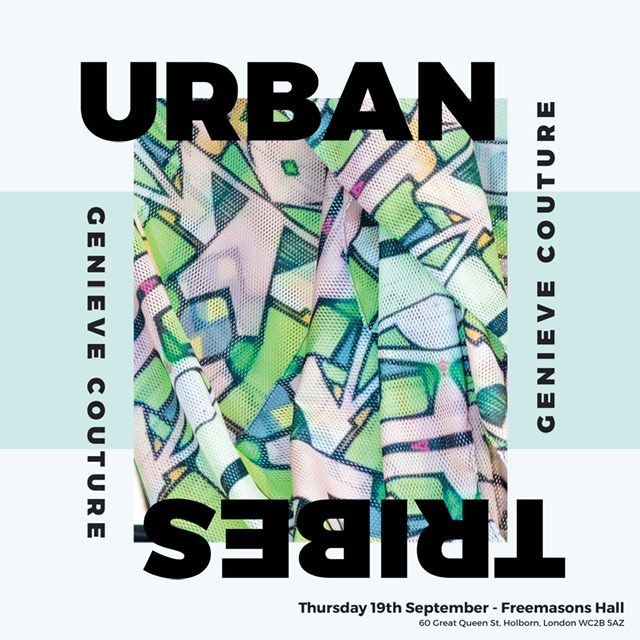 Urban Tribes Collection logo