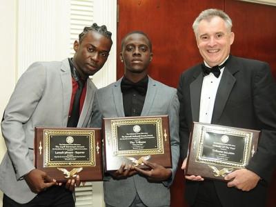 CSA Member Wins Top Journalism Award
