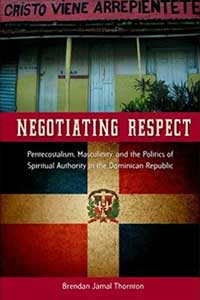 Negotiating Respect book cover