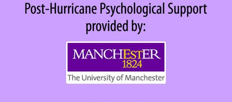 Post-Hurricane Psychological Support