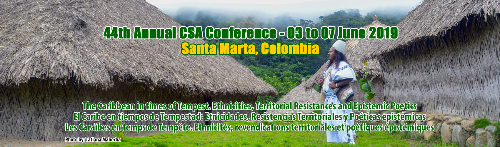 2019 Caribbean Studies Association Conference