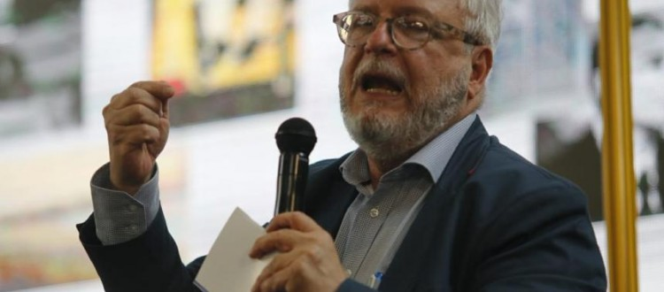 Alberto Abello Vives