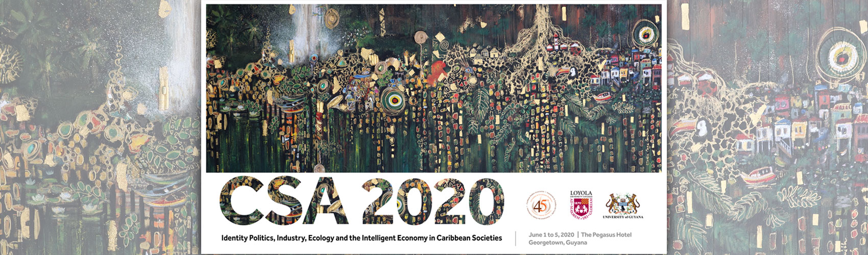 2020 CSA Conference banner