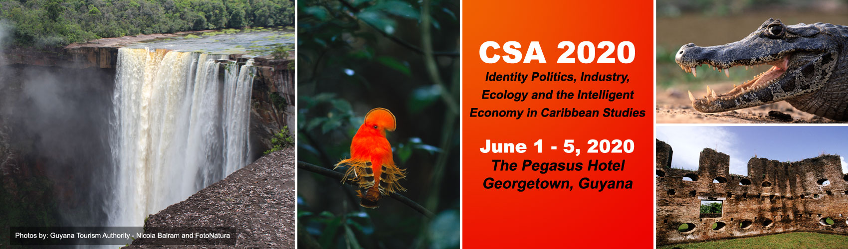 2020 CSA Conference