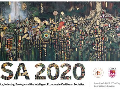 2020 Caribbean Studies Association conference