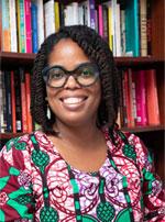Dr. Tonya Haynes