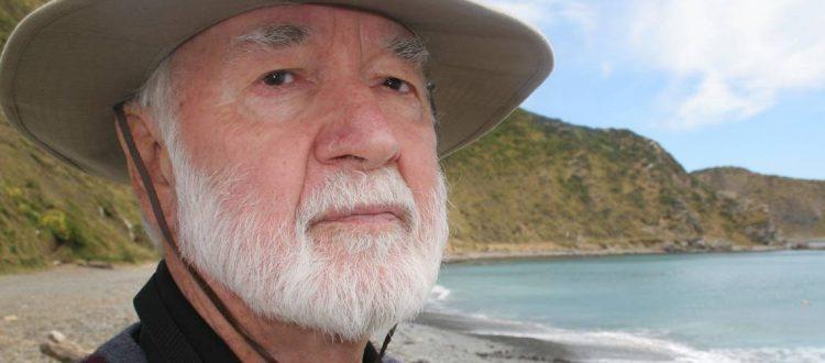 Bernard Diederich