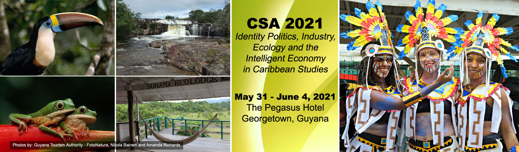 2021 CSA conference