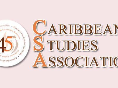 Caribbean Studies Association logo