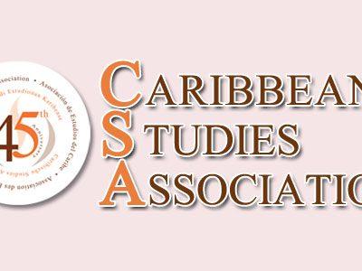 Caribbean Studies Association logo