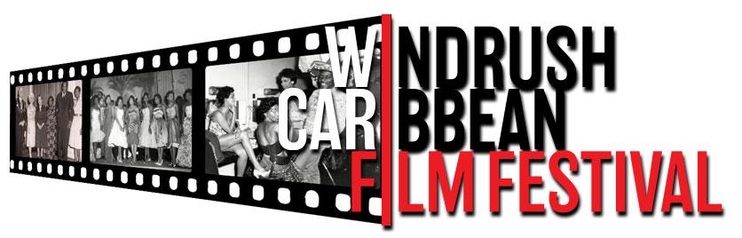 Windrush Caribbean Film Festival logo