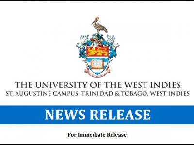 The University of the West Indies press release
