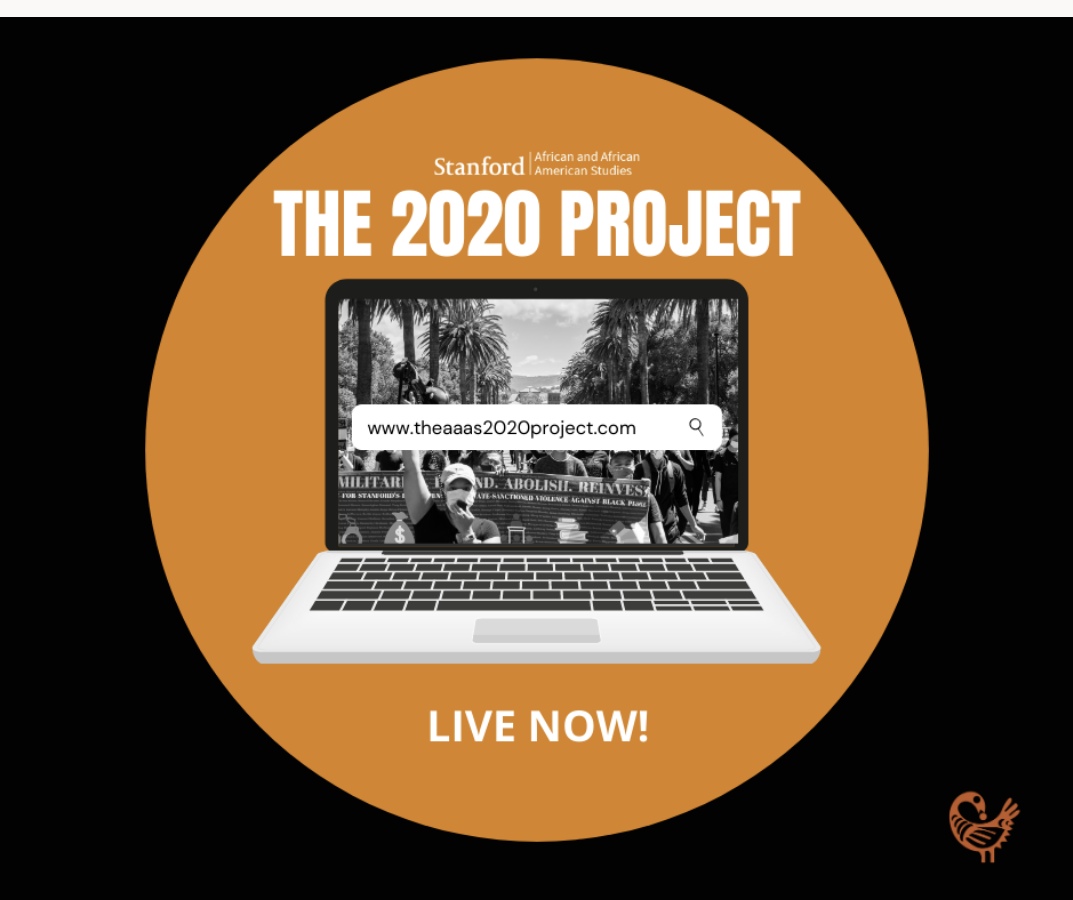 The 2020 Project