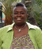 Patricia Saunders