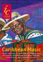 Interviewing the Caribbean book cover