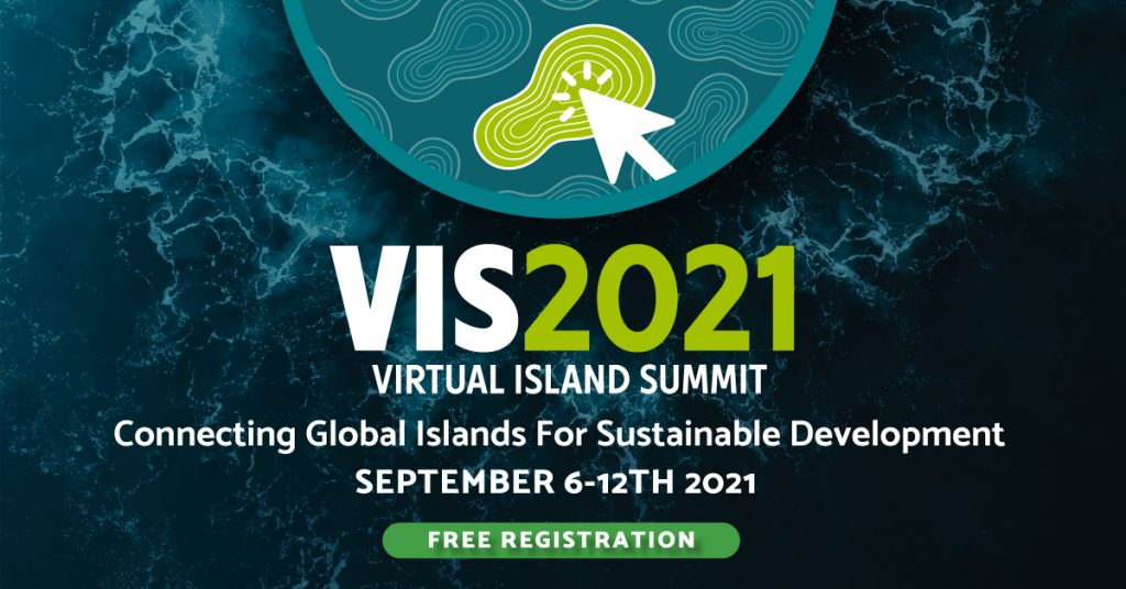 Virtual Island Summit 2021