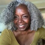 Dr. Irma McClaurin